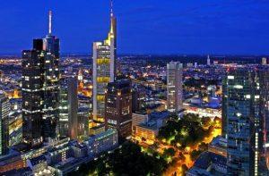 Переехать в Германию